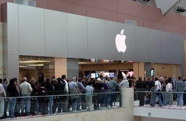 В чем секрет успеха Apple, altblog