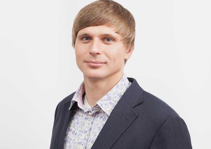 Дима Севальнев