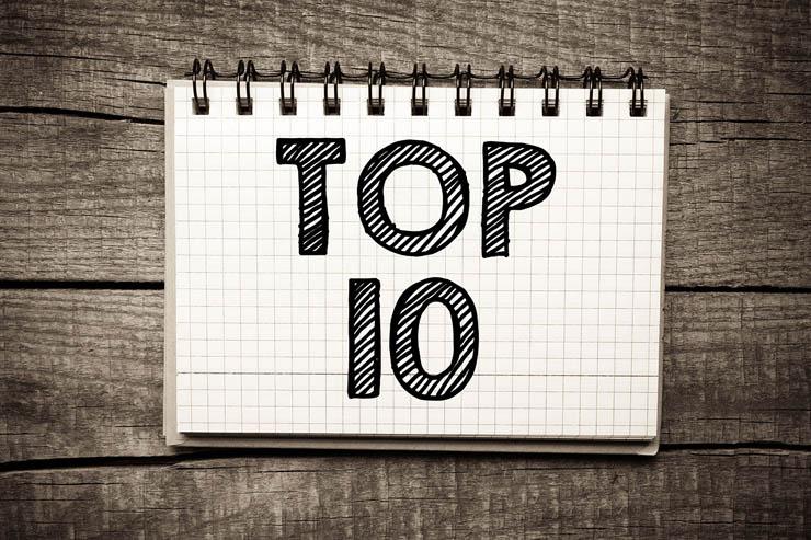 Топ 11 сервисов для создания сайтов самому