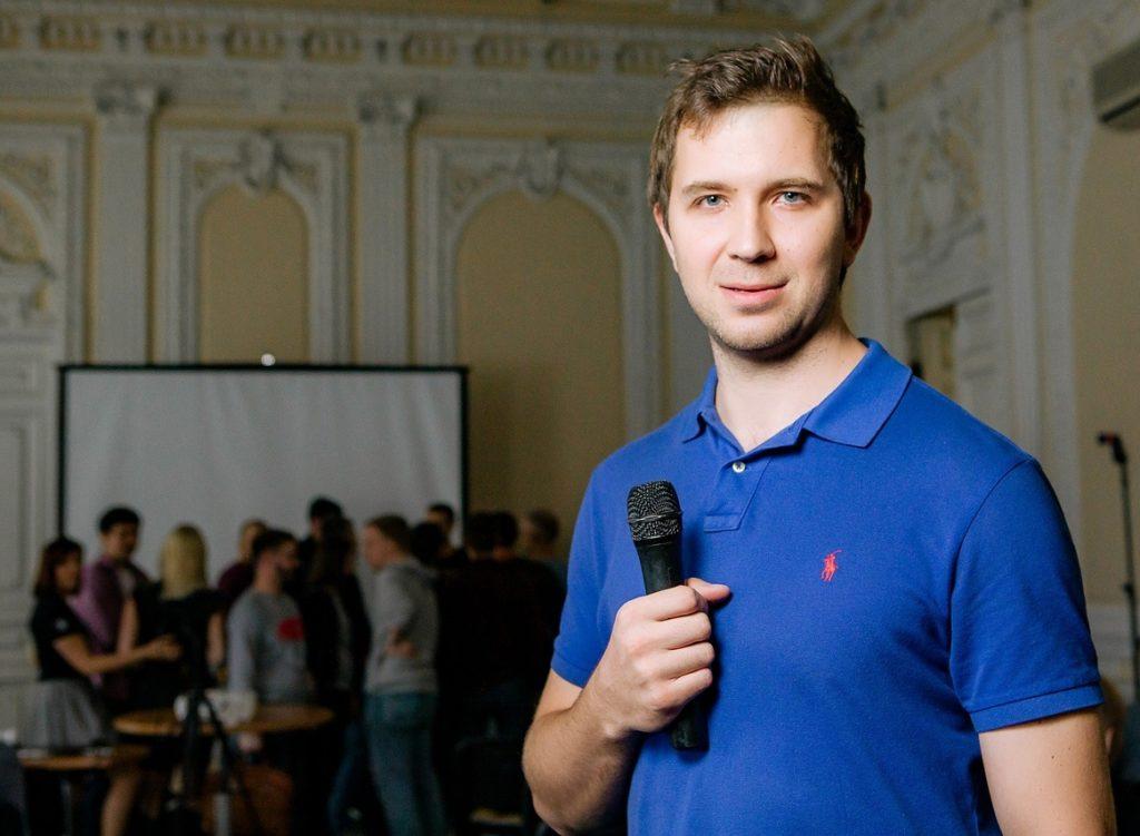 Кирилл Рамирас